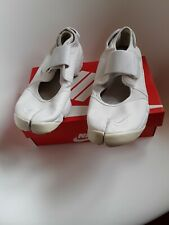 Nike Air Rift Trainers size 9 limited edition sandals