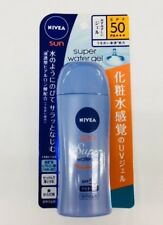 NIVEA Super SUN Protect Water Gel Sunscreen Hyaluronic SPF50/PA+++