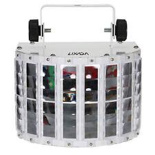 24W RGBW DJ Projektor Disco DMX512 Lichteffekt LED Bühnenbeleuchtung Party Lampe