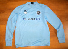Dryworld Queens Park Rangers 'MD'  training top (Size M)