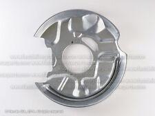 MERCEDES BENZ E CLASS SEDAN W124 1985->1995 wheel brake dust shield rear Right