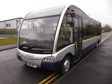 2011 Optare Bus Coach Solo SR M960 - 35 seats - CCTV
