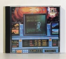 IRON MAIDEN - WASTED YEARS · STRANGER IN A STRANGE LAND (CD) JAPAN - EMI 1990