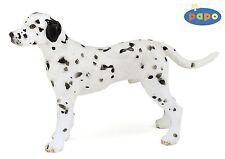 Dalmatiner 10 cm Bauernhoftiere Papo 54020