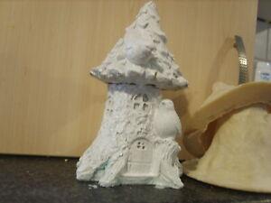 Fairy House Latex Mould