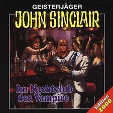 John Sinclair Ungekürzte Erwachsene Hörbücher und Hörspiele