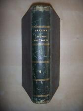 Poésie: Les Quatre Poëtiques: T2: Aristote - Horace - Vida - Despréaux, 1771