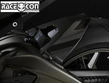 BMW S1000R NAKED CARBON FIBRE FIBER rear hugger