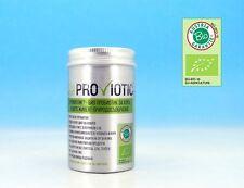 500mg PROVIOTIC ® VEGAN Lactobacillus Organic Snowdrop Flower Probiotic GLB44