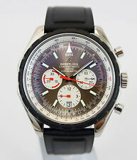BREITLING NAVITIMER CHRONO-MATIC A14360 LIMITED EDITION MENS WATCH