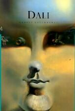 Dali By Robert Descharnes 1985, Coffee Table Illustrated Book, Brand New