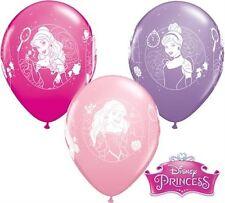 "25 x 11"" Disney Princess Latex Balloons Ideal Birthday Party Decoration"