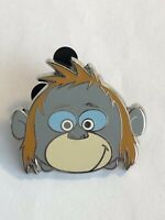Tsum Tsum Mystery - Series 3 - King Louie Disney Pin (B)