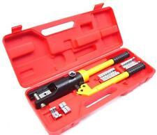 Presszange Crimpzange hydraulisch 10 bis 300 mm² hydraulische Quetschzange