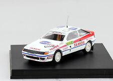 Toyota Celica GT4 Rally  #7 1:43 Trofeu Modellauto TR232