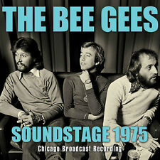 BEE GEES New Sealed 2018 LIVE CHICAGO 1975 CONCERT CD