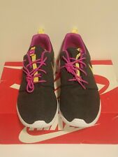 NIKE ROSHE ONE TRAINERS NEW(no box) MEN'S MANY SIZE 10.5 MULTI COLOR 511881 035