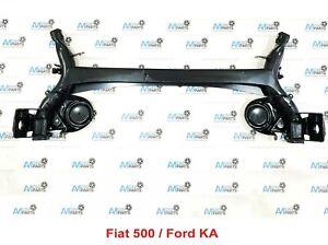 Brand New Fiat 500 & Ford KA Rear Subframe Axle crossmember 2003-2018 - 51857053