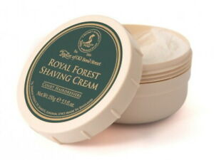 Shaving Cream Royal Taylor of old Bond Street Made IN England