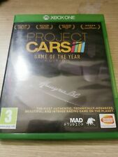 Project Cars-GOTY Edition   Xbox One