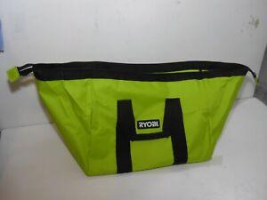 Ryobi Empty Case / Bag for 18V cordless 6 Tool Set no tools included NEW