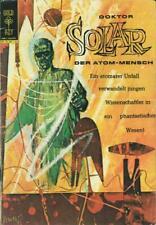 Doktor Solar 1 (Z2), bsv
