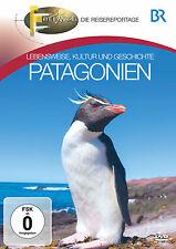 Viaje DVD Patagonia BR Fernweh - El Guía de con recomendaciones expertos en