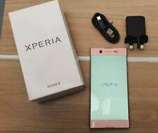 SONY XPERIA XA1 ULTRA SMART PHONE ROSE GOLD 32GB 23MP CAMERA IMMACULATE
