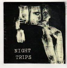 (GL328) Night Trips, Rock Bottom - Sealed DJ CD