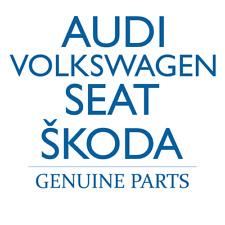 Genuine VW Audi Skoda Seat Bulb Holder Socket Lamp Housing 191941669A