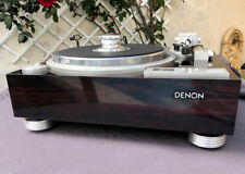 4 Custom FEET DENON DP Turntable DP-57L DP59L DP-60L DP-62L DP-67L DP-72L