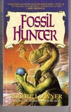 USED (GD) Fossil Hunter (Quintaglio Ascension, Book 2) by Robert J. Sawyer