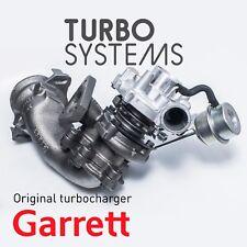Brand new Garrett VW T4 Transporter 1.9 TD Turbocharger 454064-5001S/028145701L