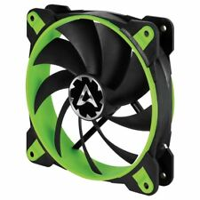 ARCTIC BioniX F120 120mm Gaming Case Fan PWM PST Silent 3-Phase Motor - Green