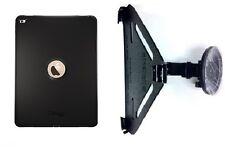 SlipGrip CAR Holder For Apple iPad Pro 12.9 Tablet Using OtterBox Defender Case