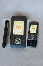 Sony Ericsson  w580i gray, Mobile Phone.(Walkman)