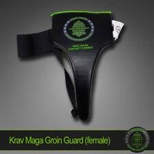 KRAV MAGA FEMALE GROIN GUARD PRO MEDIUM SIZE (10-12) SPARRING EQUIPMENT