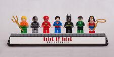 NEW Lego Super Heroes Justice League - Minifigure Set - GENUINE LEGO