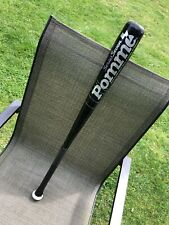 Pommé Baseball Bat Rare High Quality