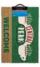 FRIENDS (CENTRAL PERK) DOOR MAT  Doormat 100% Coir Rubber Back Door Mat GP85051
