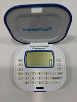 Barely Used WeightWatcher's PointsPlus Calorie Calculator