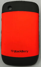 BLACKBERRY CURVE CASE COVER FOR 8520 9300 9360 9350 9370 IN VARIOUS COLOURS