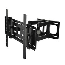 LCD LED Wandhalterung TV Wandhalter neigbar schwenkbar 3D 40-70 Zoll Plasma