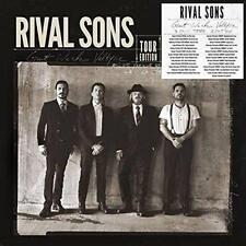 Great Western Valkyrie (Ltd.Tour Edition) von Rival Sons (2015)