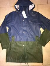 Columbia Mens Ibex Rain Jacket Waterproof Size M New Retail $120.00