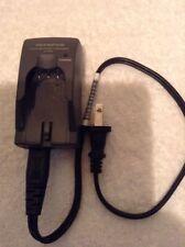 Genuine Original Olympus LI-10C Battery Charger w/ Cord LNC