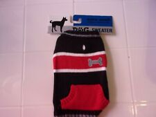Dog Sweater Extra Small New Chihuahua, Miniture Poodle, other