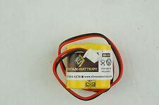 Emergency Lighting Battery 4.8V 400mAh BST Battery D-2/3AA400MAH 4.8V MK Power