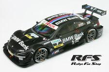 BMW m3 DTM 2012-Team Schnitzer-BRUNO SPENGLER DTM 2012 - 1:18 Minichamps