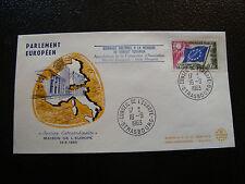 FRANCE - enveloppe 16/9/1963 yt service n° 28 (cy19) french